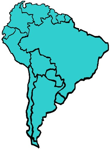 AES Distributors in South America