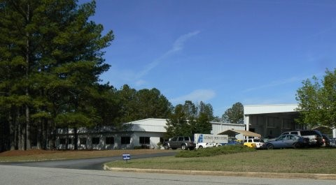 AES Headquarters Peachtree City, GA